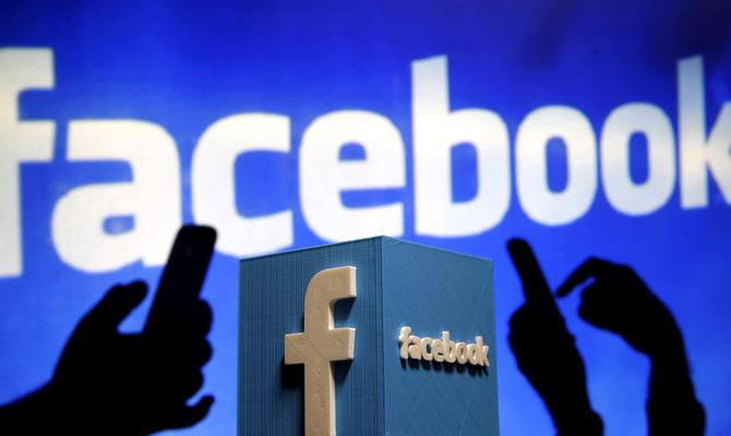 СМИ заявили о новой масштабной утечке личных данных из Facebook