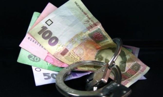 САП сообщила о подозрении судье Окружного админсуда по делу о получении взятки