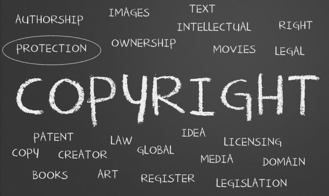 Рада направила надоработку проект посовершенствованию защиты авторского права