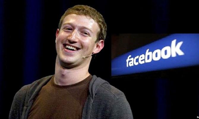 Марк Цукерберг расскажет руководству Европарламента обутечке данных млн пользователей фейсбук