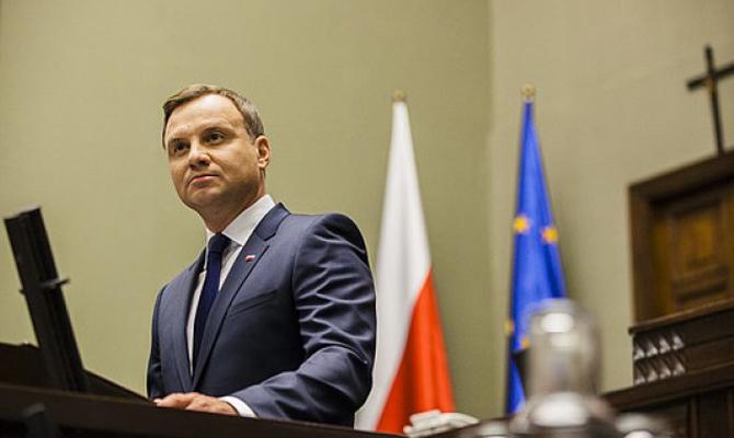 Польша поднимет украинский вопрос в Совбезе ООН