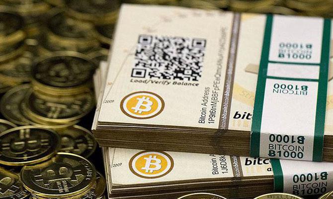 Украина готовится к легализации криптовалют, - НБУ