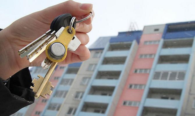 Рада намерена разрешить приватизацию служебного жилья работникам госко