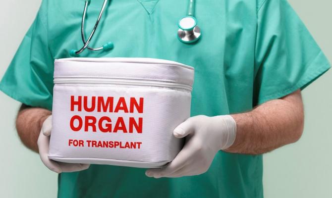 Рада приняла закон о трансплантации