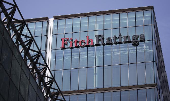 Fitch повысило рейтинг евробондов Укрэксимбанка на $125 млн до уровня «ССС»