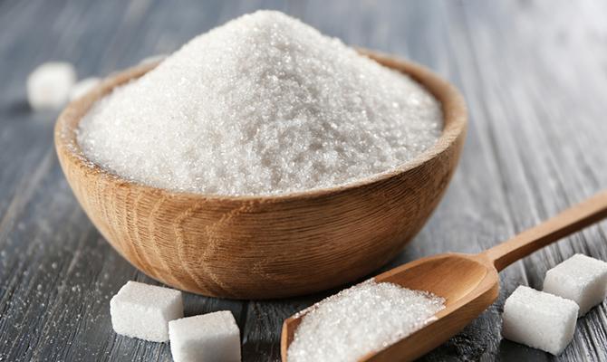 Рада одобрила отмену госрегулирования цен на сахар