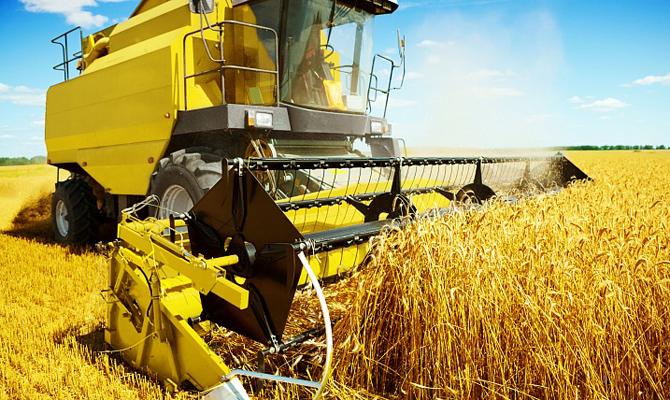 Украина исчерпала восемь квот на беспошлинный экспорт в ЕС