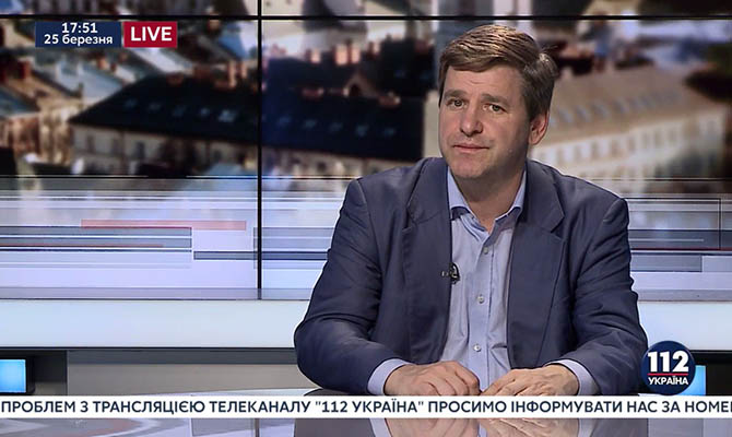 В работе Укрзализныци снова начались проблемы, – Гусак