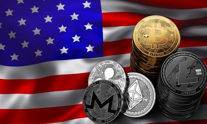 США начали расследование против криптовалют. Капитал