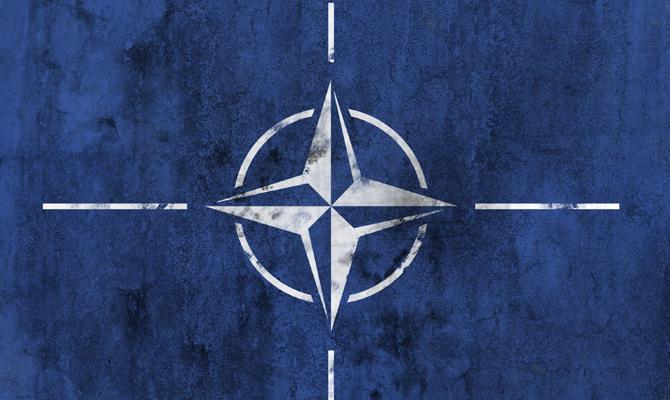 НАТО четвертый год подряд увеличивает расходы на оборону