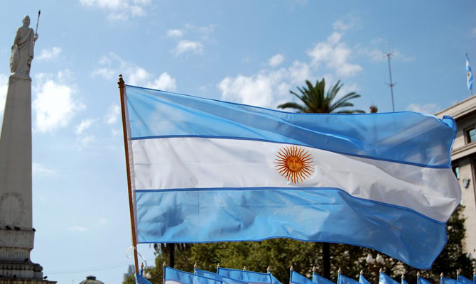 Аргентина иМВФ договорились окредите на $50 млрд
