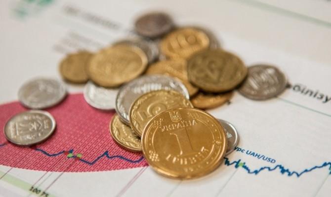 Вгосударстве Украина  официальный обмен наличной валюты вернулся куровню начала 2014г.