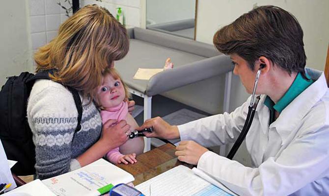 Более 8 млн украинцев выбрали семейного врача, - Супрун