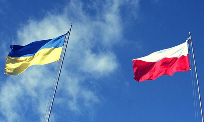 В Варшаве начинается двухдневная Парламентская ассамблея Украины и Польши