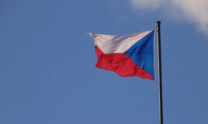 Украина нарастила экспорт в Чехию на четверть