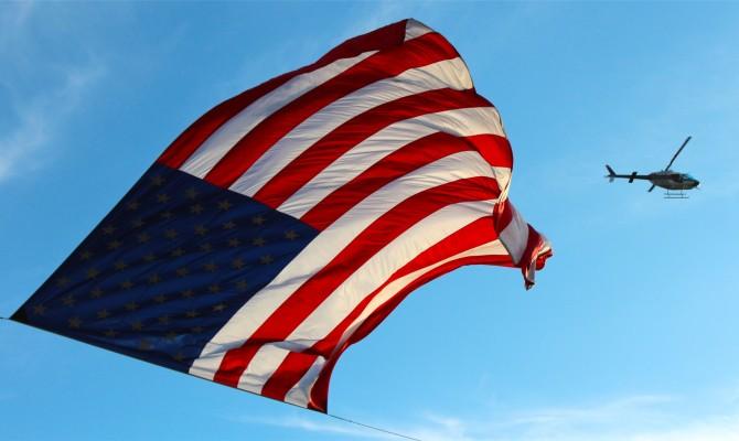 Маас призвал ЕС к жесткой реакции на пересечение США «красных линий»