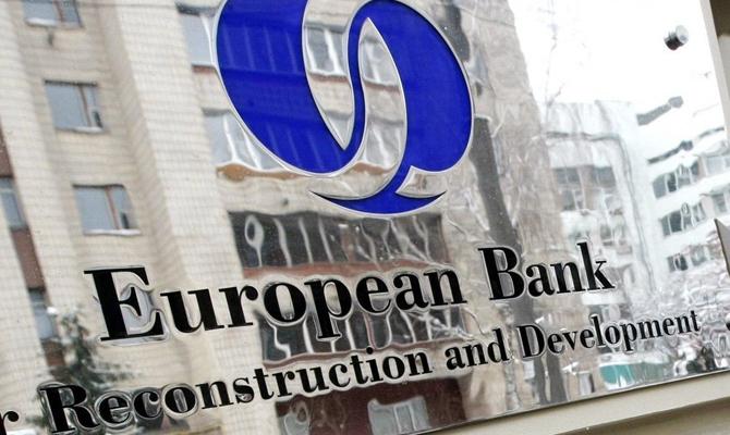 ЕБРР намерен предоставить Украине 250 млн евро на развитие возобновляемой энергетики