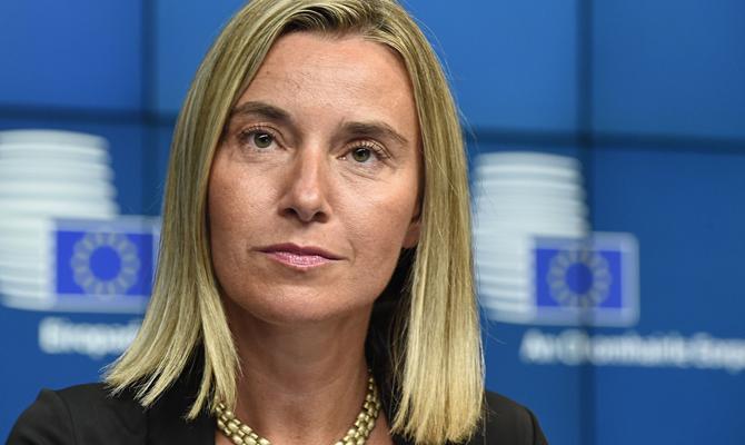 ЕС решительно настроен сохранить ядерную сделку с Ираном, - Могерини