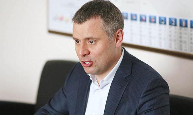 Германия в 2009 году давила на Украину при подписании газового контракта с «Газпромом», - Витренко
