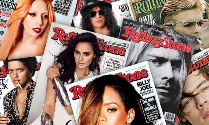 Названа лучшая песня 21 века поверсии Rolling Stone
