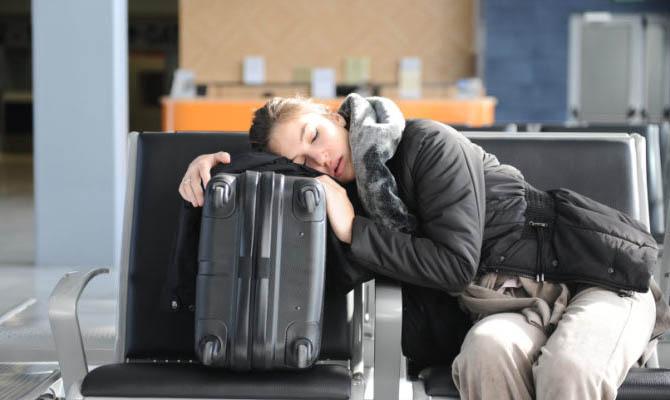 В МЭРТ назвали причину задержки авиарейсов: украинцы много и слишком дешево отдыхают