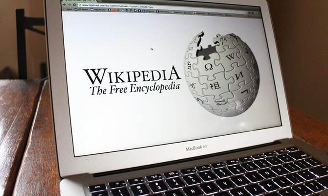 Итальянская ииспанская Wikipedia закончили работать: названа причина