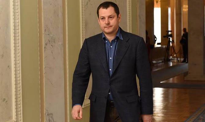 Янукович продал «Донбассэнерго» депутату из Блока Петра Порошенко