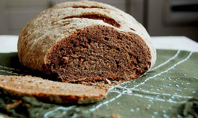 ВИордании отыскали  хлеб возрастом 14 тыс.  лет