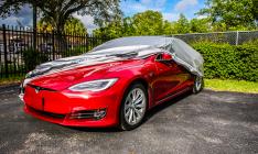 Власти Германии потребовали у владельцев Tesla Model S вернуть субсидии