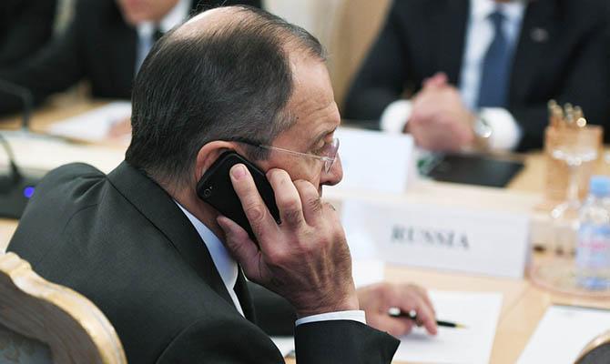 Лавров объявил, что албанцы невыполняют договоренностей сСербией