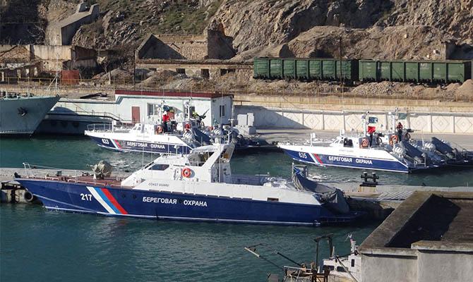 Мариуполь в петле: как Россия блокирует украинские порты Азовского моря