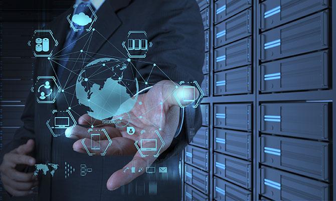 IT-индустрия дает Украине больше 3% ВВП