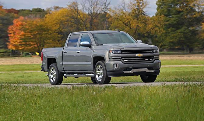 General Motors отозвала в США миллион автомобилей из-за неполадок