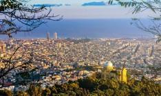 Названы европейские города, страдающие от наплыва туристов