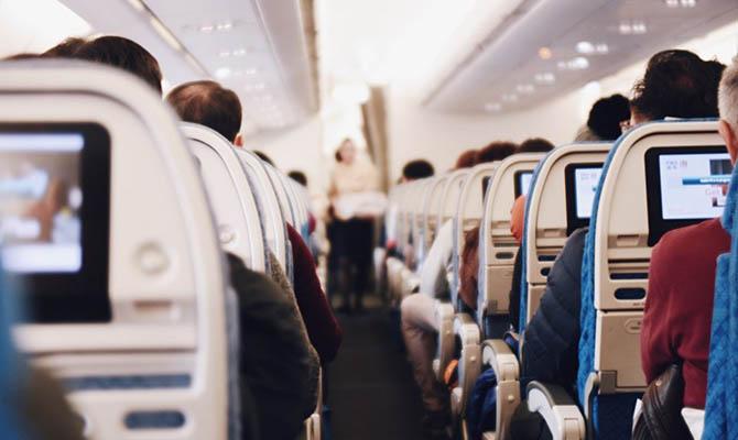 Русские авиакомпании покинут рынок Молдовы из-за Украины