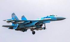 Одним из погибших при крушении Су-27 может быть летчик из США
