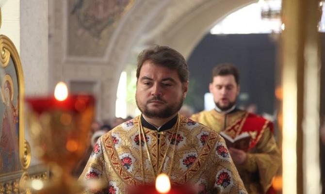 Скандальный митрополит Драбинко опроверг выход изМосковского патриархата