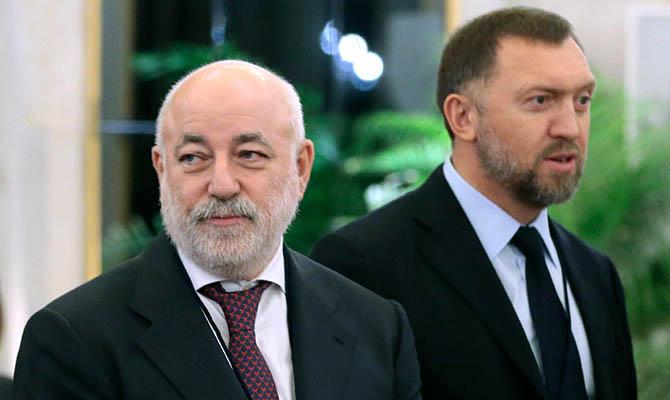 На форум в Давосе не пустят трех одиозных российских олигархов