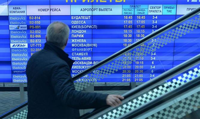 Киев назвал причину отказов россиянам вовъезде на государство Украину