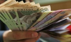 Реальная зарплата в Украине за год возросла на 14%