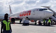 Boeing обновит ПО своих самолетов после катастрофы Lion Air