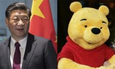 Из-за визита главы КНР в Мадриде запретили костюмы Винни-Пуха
