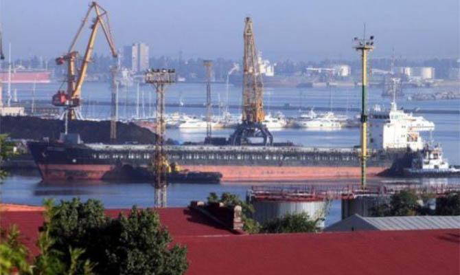 Николаевский судостроительный завод продали за112 млн грн — «Океан» уплыл