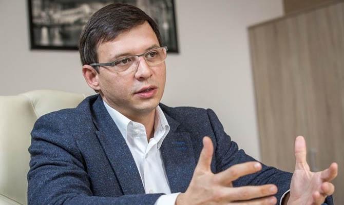 Мураев объяснил, под кого организована приватизация ПАО «Центрэнерго»
