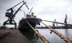 Измаильский порт растратил более 90 миллионов гривен за 4 года