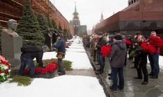 Россияне все больше и больше тоскуют по СССР