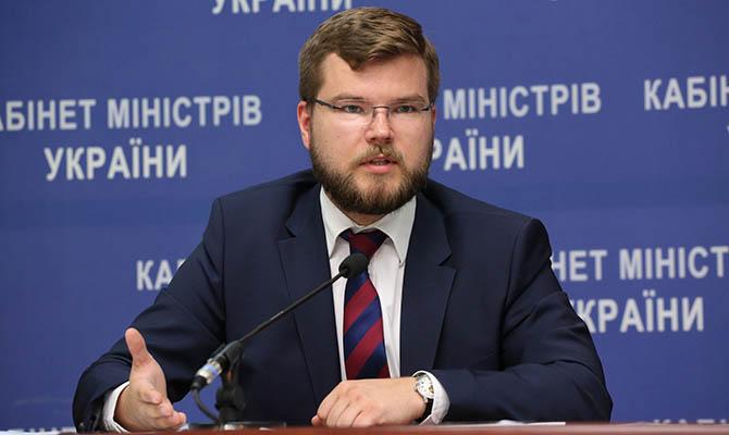 Кравцов стал на три года полноценным руководителем «Укрзализныци»