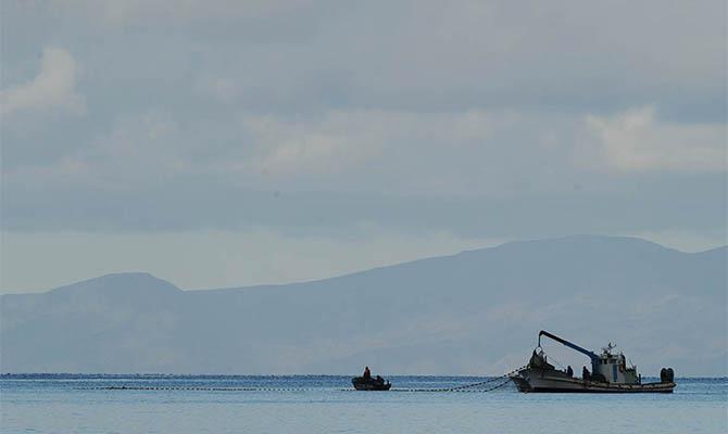Японское море могут переименовать в«Восточное»