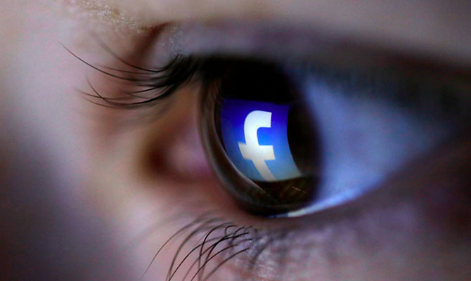Социальная сеть Facebook  платит пользователям 20 долларов заустановку следящего VPN