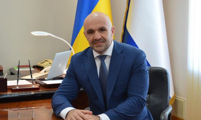 Председателю облсовета Херсонской области объявили подозрение в организации убийства Гандзюк